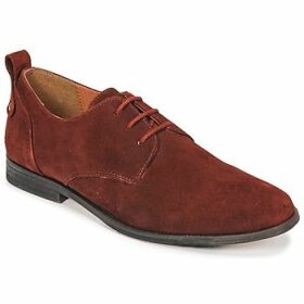 PLDM by Palladium  PICADILLY SUD  women's Casual Shoes in Red