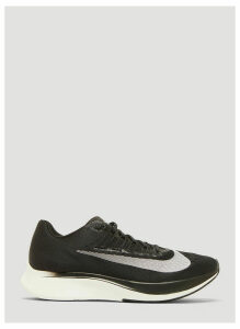 Nike Zoom Fly Running Sneakers in Black size US - 07