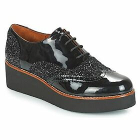 Sweet Lemon  MISTERY  women's Casual Shoes in Black