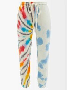 Maison Margiela - Contrast Stitch Roll Neck Sweater - Womens - Beige