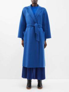 Altuzarra - Kona Floral-print Silk-blend Blouse - Womens - Black Print