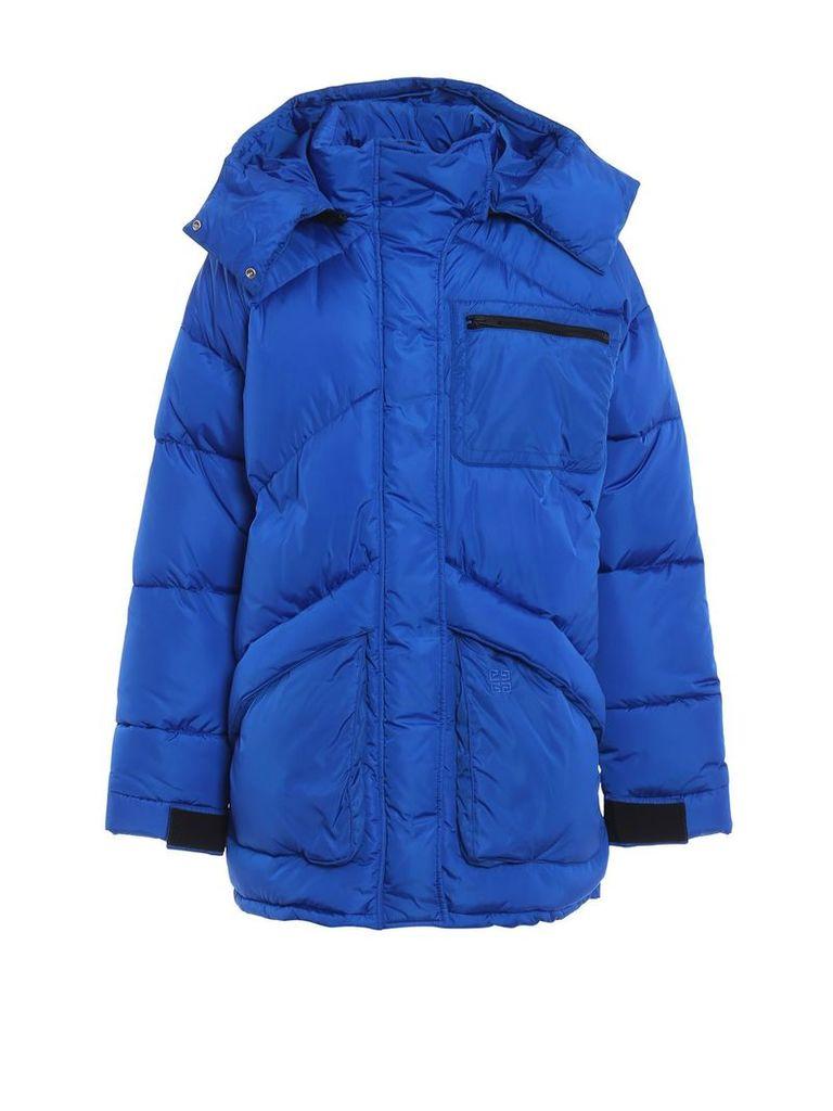 Givenchy Oversized Padded Jacket