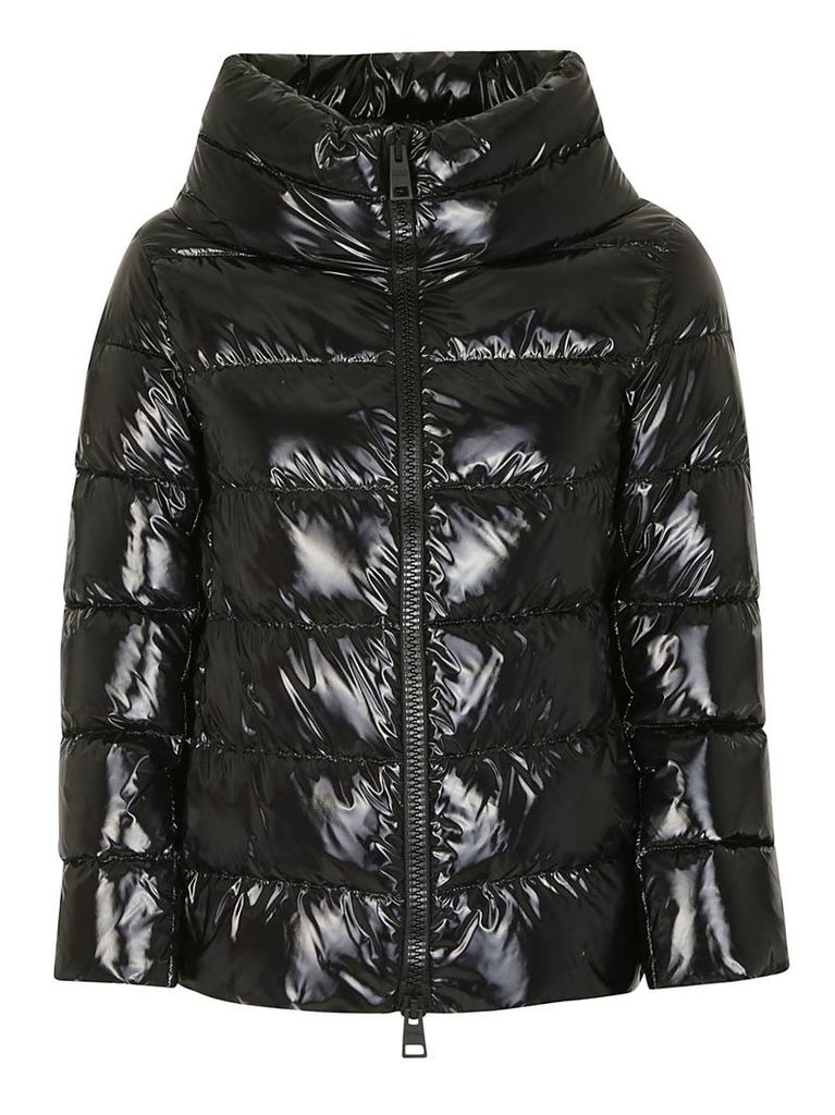 Herno Slim-fit Padded Jacket