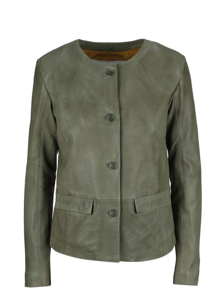 S.w.o.r.d 6.6.4.4. Buttoned Jacket