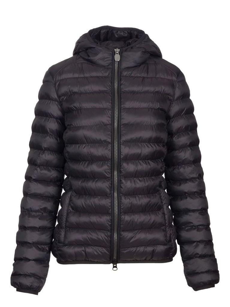 Invicta Jacket With Hood