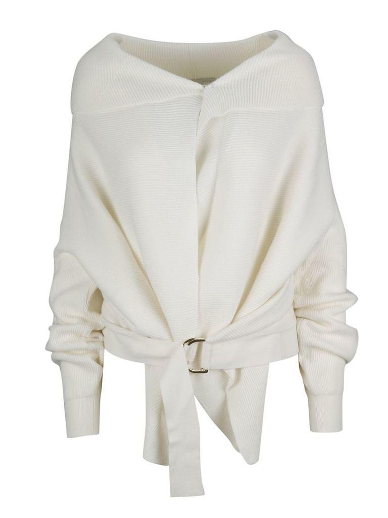 Stella Mccartney Ribbed Jacket