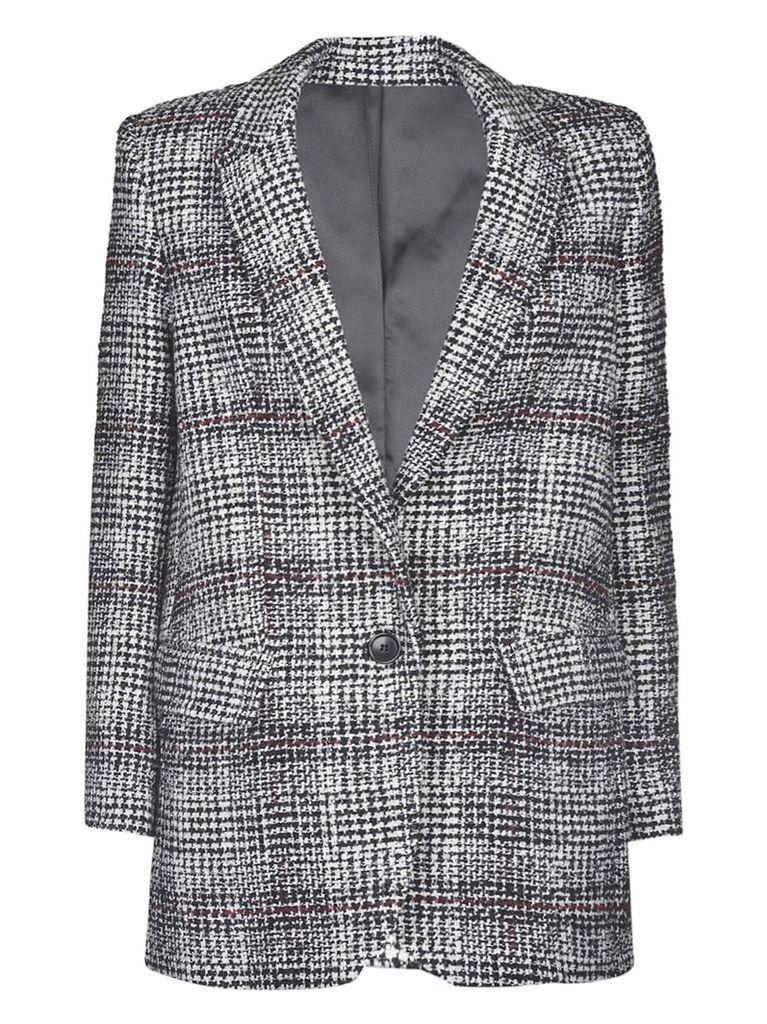 Isabel Marant étoile Ice Tweed Jacket