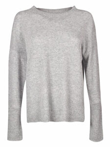 Theory Ribbed Sweater