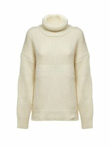 Jil Sander Ribbed Sweater