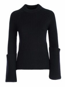 Joseph Long Cuffs Sweater