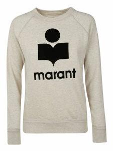 Isabel Marant Logo Sweatshirt