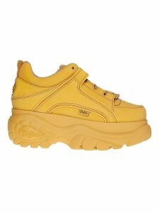 Buffalo Classic Platform Sneakers
