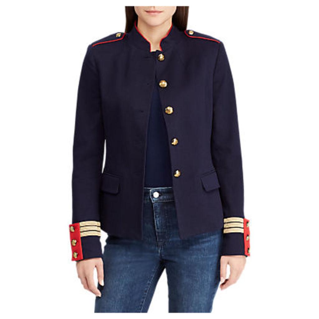 Lauren Ralph Lauren Quanika Jacket, Navy