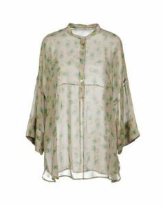 CAMICETTASNOB SHIRTS Blouses Women on YOOX.COM