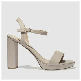 Schuh Natural Miraculous High Heels
