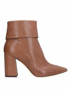 FAUZIAN JEUNESSE FOOTWEAR Ankle boots Women on YOOX.COM