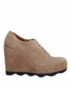 PONS QUINTANA FOOTWEAR Shoe boots Women on YOOX.COM