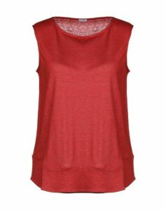 MALO TOPWEAR Vests Women on YOOX.COM