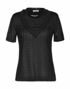 BIKKEMBERGS TOPWEAR T-shirts Women on YOOX.COM