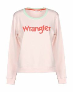 WRANGLER TOPWEAR Sweatshirts Women on YOOX.COM
