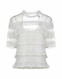 RELISH SHIRTS Blouses Women on YOOX.COM