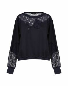SOALLURE TOPWEAR Sweatshirts Women on YOOX.COM