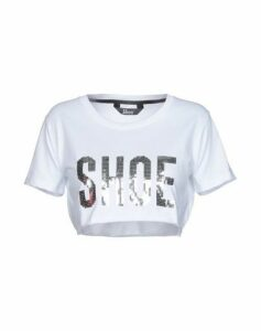 SHOESHINE TOPWEAR T-shirts Women on YOOX.COM