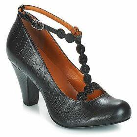 Cristofoli  PORUZ  women's Court Shoes in Black