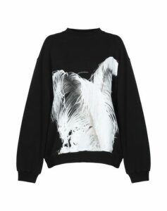 MAISON MARGIELA TOPWEAR Sweatshirts Women on YOOX.COM