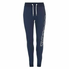 SoulCal Branded Joggers - Blue