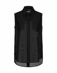 BIKKEMBERGS SHIRTS Shirts Women on YOOX.COM