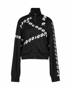 DAMIR DOMA x LOTTO TOPWEAR Sweatshirts Women on YOOX.COM