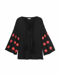 SENSI STUDIO SHIRTS Blouses Women on YOOX.COM