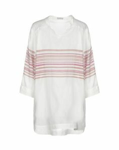 MALO SHIRTS Blouses Women on YOOX.COM