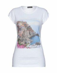 ROMEO & JULIETA TOPWEAR T-shirts Women on YOOX.COM