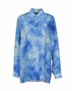 MICHAEL KORS COLLECTION SHIRTS Shirts Women on YOOX.COM