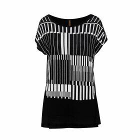 UNDRESS - Anoesis Purple Maxi Wrap Dress