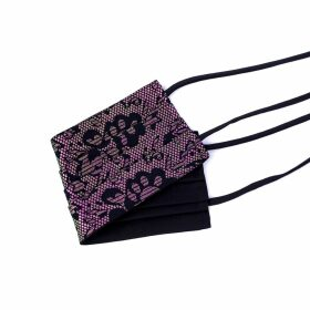 Hayley Menzies - Belle Starr Jumper Black