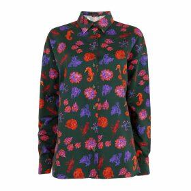 Gung Ho - Coral Reef Shirt
