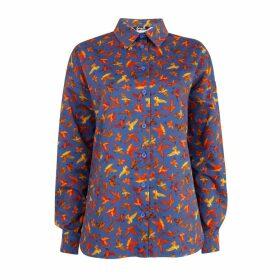 Gung Ho - Sea Bird Shirt