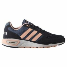 adidas  Cloudfoam 8TIS W  women's Shoes (Trainers) in multicolour