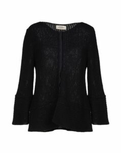 IVORIES KNITWEAR Cardigans Women on YOOX.COM