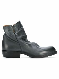 Fiorentini + Baker Chill ankle boots - Grey