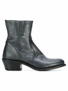 Fiorentini + Baker Ristrocker ankle boots - Grey