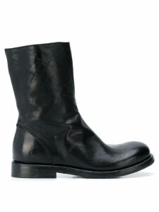 The Last Conspiracy Deal mid-calf boots - Black