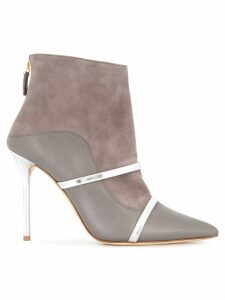 Malone Souliers Madison ankle boots - Grey