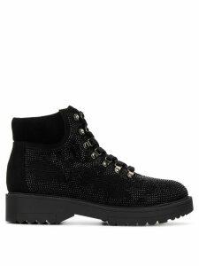 Tosca Blu ankle boots - Black