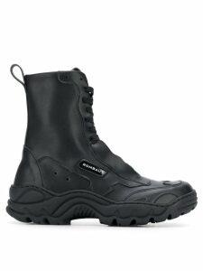 Rombaut Boccaccio boots - Black