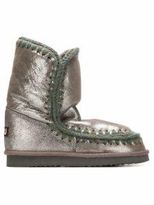 Mou Eskimo 24 boots - Grey