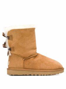 Ugg Australia Bailey boots - Brown